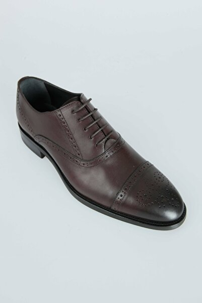 Centone Klasik Deri Ayakkabı 20-5030