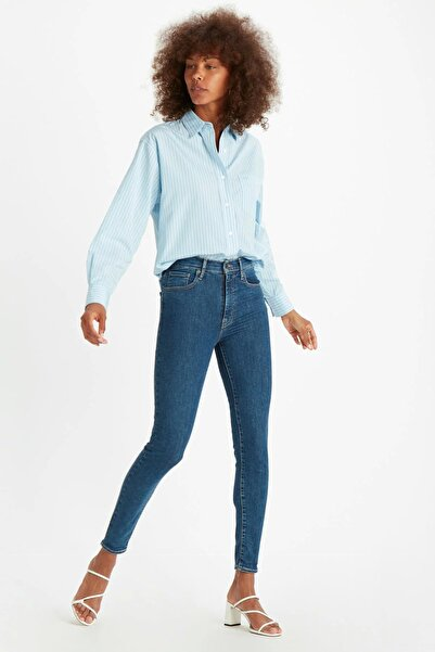 Levi's Kadın Mile Super Skinny Jean 22791-0109