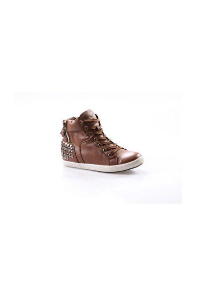 Kinetix Kahve Kadın Ayakkabı 100138917