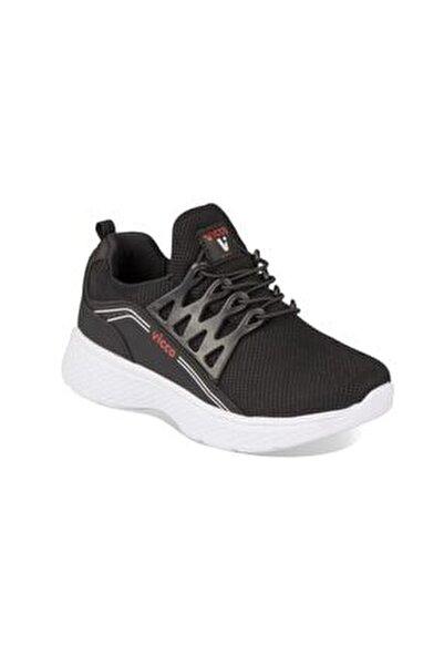 Spider Spor Ayakkabı Siyah
