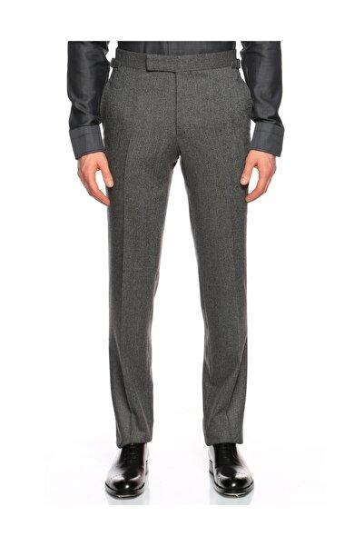 Tom Ford Gri Pantolon