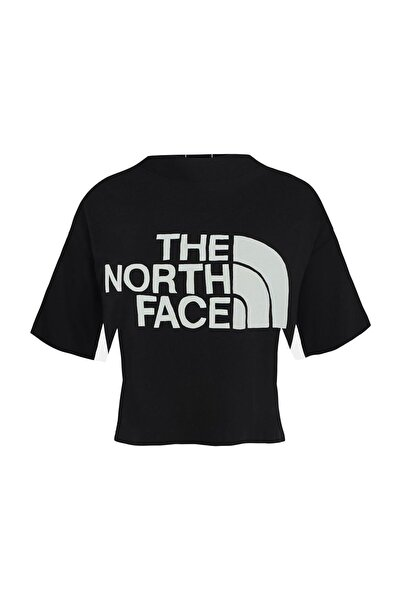 The Northface Kadın S/S HALF DOME CROPPED TişörtNF0A4AUFJK31