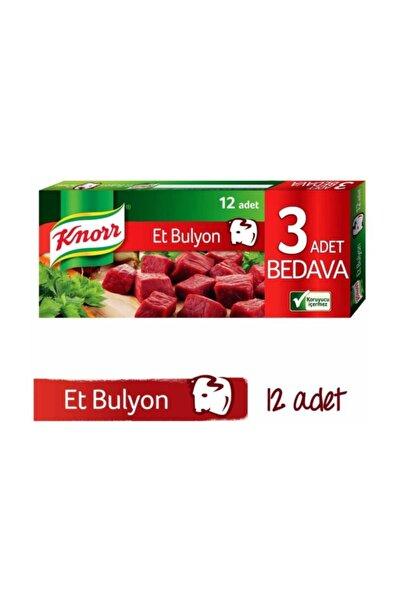 Knorr Et Bulyon 12'li