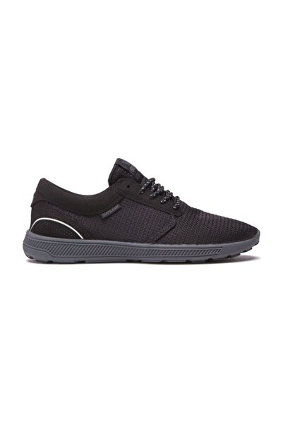 Supra Hammer Run Blk 3m Ayakkabı