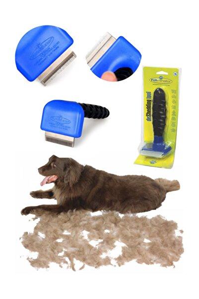 Buffer Furminator Kedi Köpek Tarağı - 4,5 cm