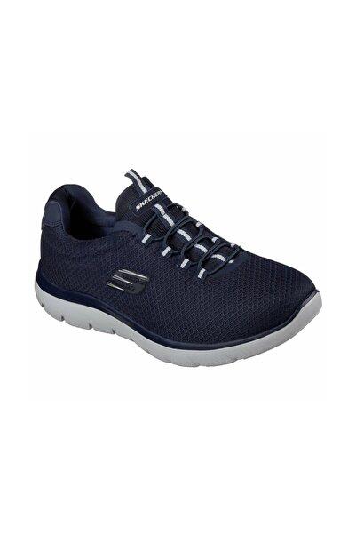 Erkek Spor Ayakkabı - Summits - 52811-NVY