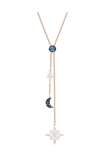 Swarovski Kolye Swa Symbol:Necklace Y Dmul/Mix 5494357
