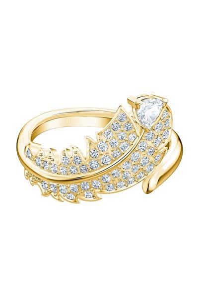 Swarovski Yüzük Nice:Ring Simple Czwh/Gos 60 5515756