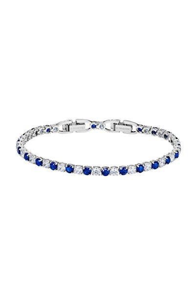 Swarovski Bilezik Tennis Dlx:Bracelet Mix Cesbd/Rhs M 5506253