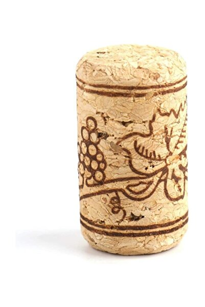 ONE SPRAY TATTOO 50 Adet Şarap Mantar Tıpası