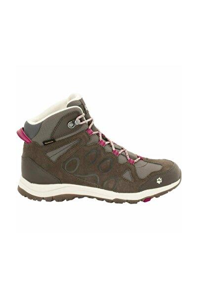 Jack Wolfskin Rocksand Texapore Kadın Günlük Ayakkabı 4022371-2501