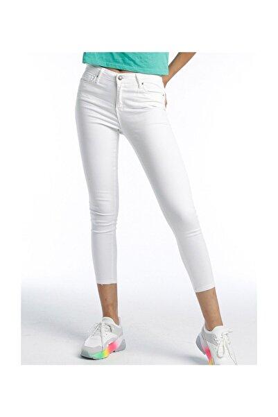 Twister Jeans Kadın Slim Fit Yüksek Bel Pantolon Mındy 9096-03 03