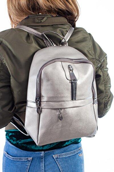 Limoya Bags Kadın Sırt Çantası