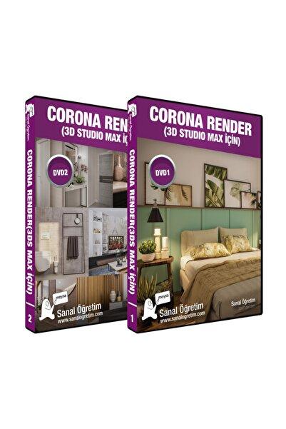 Sanal Öğretim Corona Render (3ds Max Için) (ınternet Ile Ve Internetsiz Izleyebilme)