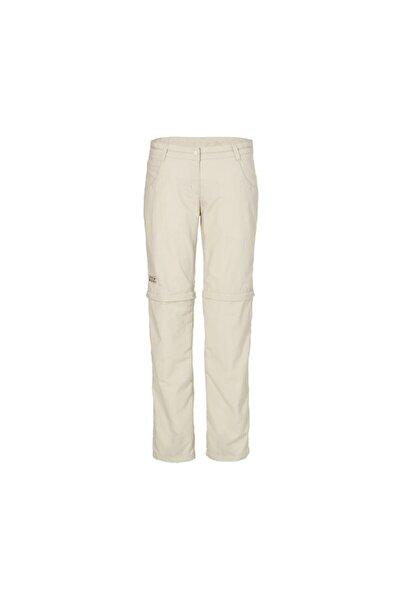 Jack Wolfskin Marrakech Zip Off Kadın Pantolon 1501731-5017