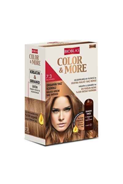 Bioblas Color&more 7.3 Bal Kopugu