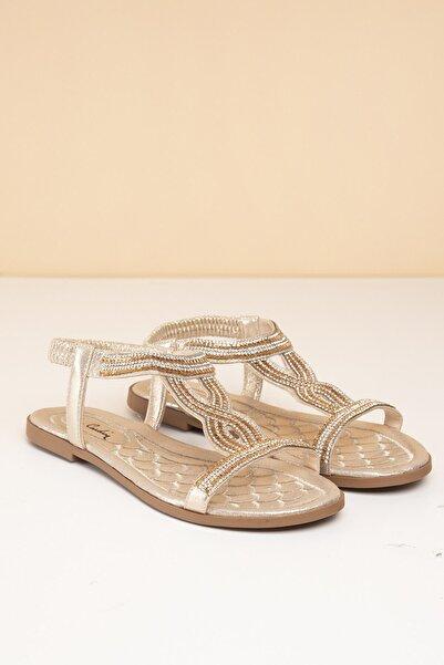 Pierre Cardin Kadın Sandalet Pc-6520 - 3092-186-