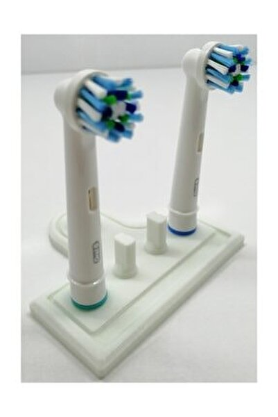 Stand Dörtlü Diş Fırçası Standı