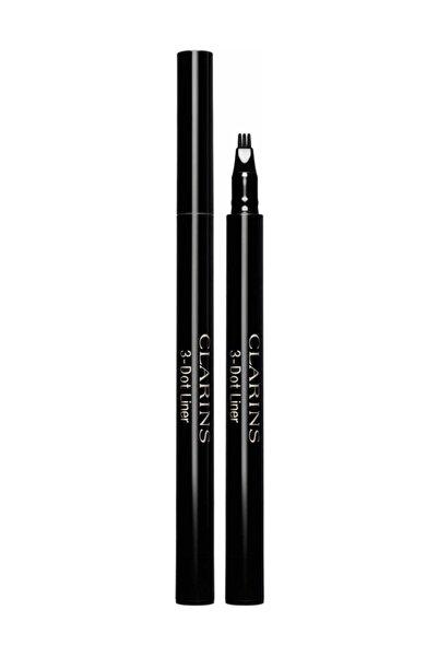 Clarins Göz Kalemi - Clr 3-Dot Liner 01 Noir 3380814217212