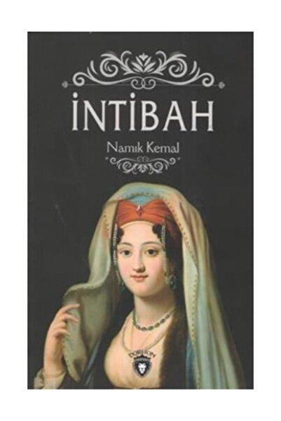 İntibah Namık Kemal - Namık Kemal
