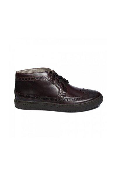 Paul Smith Kahverengi Erkek Ayakkabı Snxg P237