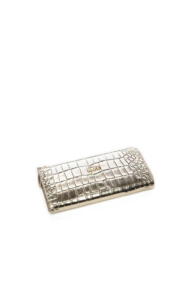 KEMAL TANCA Kadın Cüzdan Cuzdan,kartlık,anahtarlık 301 9193 Byn Czdn