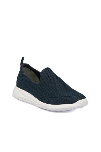 Tergan Lacivert Tekstil Erkek Ayakkabı 54261ı49