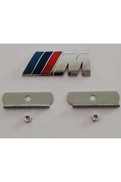 Sunix Bmw-m Metal Vidali Panjur Arması