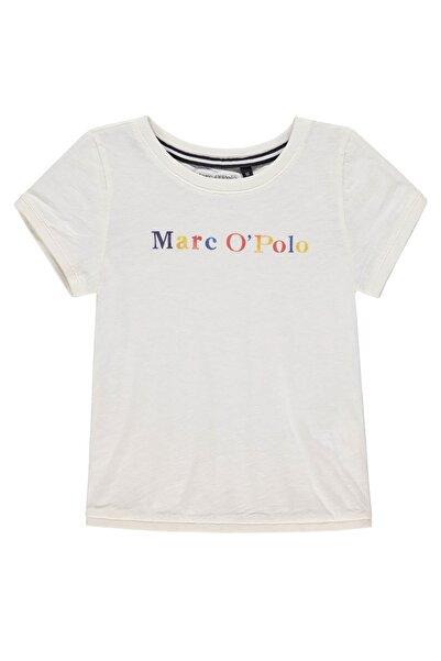 Marco Polo Kız Çocuk T-shirt 201-3201