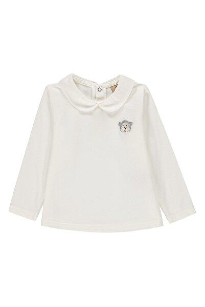 Bellybutton Mn&me 197-5831 Unisex Bebek T-shirt