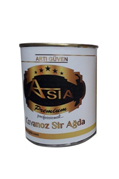 Asia Pink Konserve Sir Ağda 800 ml