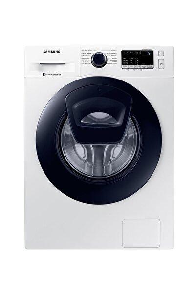 Samsung WW90K44305W A+++ 1400 Devir 9 kg Çamaşır Makinesi