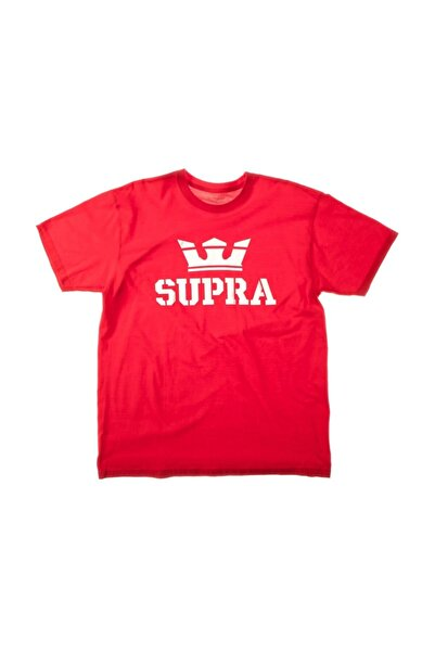 Supra Above Regular For One Wht Tişört