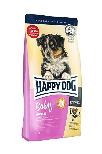 Happy Dog Baby Original Yavru Köpek Maması 18 kg