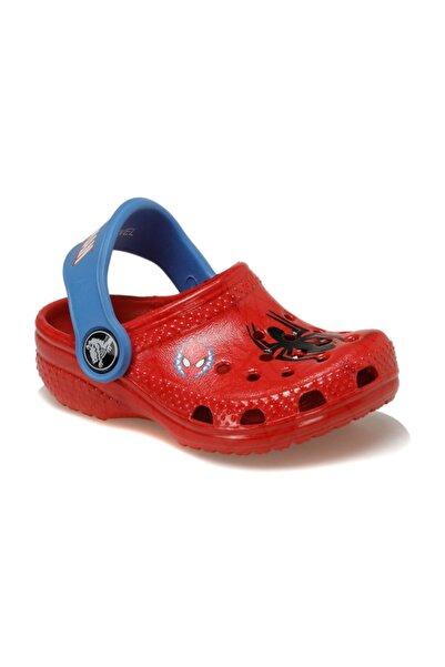 Crocs Kids CLASSIC SPIDERMAN CLOG KI Kırmızı Erkek Çocuk Terlik
