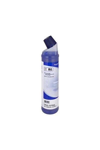 Diversey Taski Room Care R6 Ağır Kirler Için Klozet Temizlik Ürünü 0,75 L