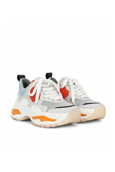 Kadın Diğer Renk Geçişli Sneaker IS1200062024AA1
