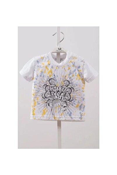 Monna Rosa Milano T-shirt Beyaz