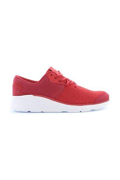 Supra Noiz Red White Ayakkabı