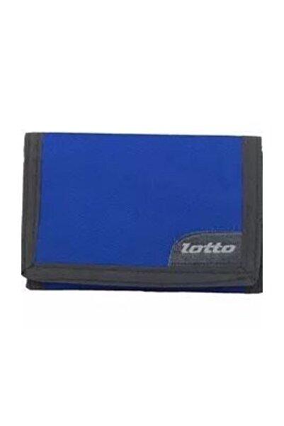 Lotto Wallet Unıon Mavi Cüzdan M3418