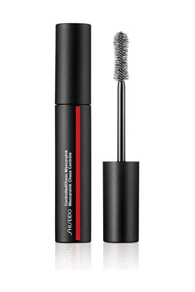 Shiseido Hacim Veren Maskara - SMK ControlledChaos Mascaraink 01 730852147669