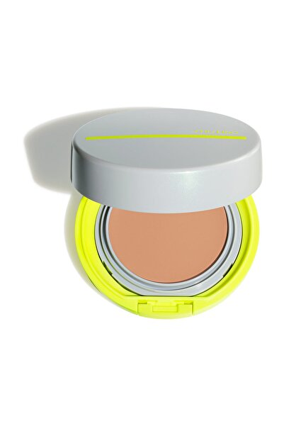 Shiseido Suya ve Tere Dayanıklı Kompakt BB Krem SPF 50 -  Sports BB Compact Medium 729238155756