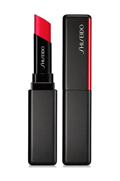 Shiseido Kalıcı Nemlendirici Ruj - SMK Visionairy Gel Lipstick 219 729238151963