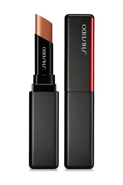 Shiseido Kalıcı Nemlendirici Ruj - SMK Visionairy Gel Lipstick 201 729238148017
