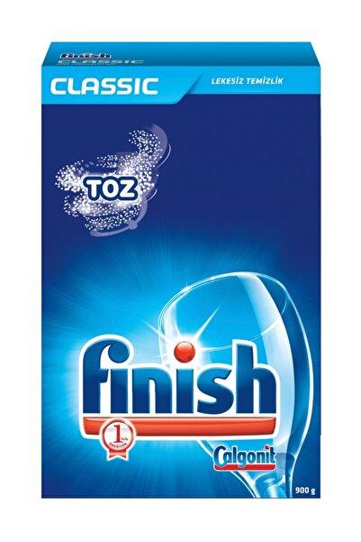 Finish Classic Bulaşık Makinesi Toz Deterjanı 900 gr