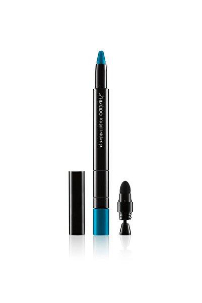 Shiseido 3'ü 1 Arada Göz Kalemi - Kajal Inkartist 07 730852147287