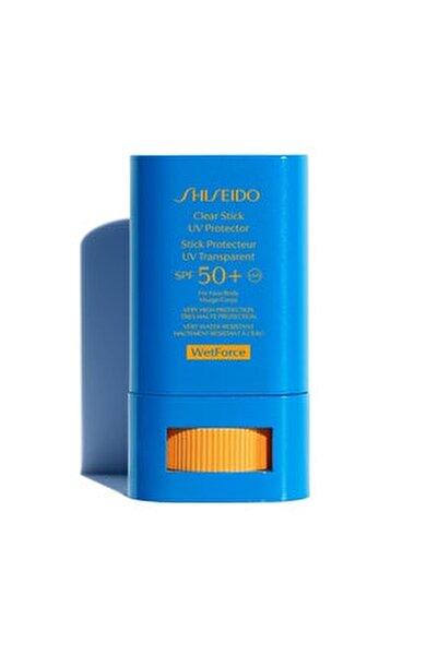 Güneşe Karşı Koruyucu Şeffaf Stik SPF50 - GSC Clear Stick UV Protector SPF 50 729238145696