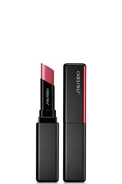 Shiseido Kalıcı Nemlendirici Ruj - SMK Visionairy Gel Lipstick 210 729238148109
