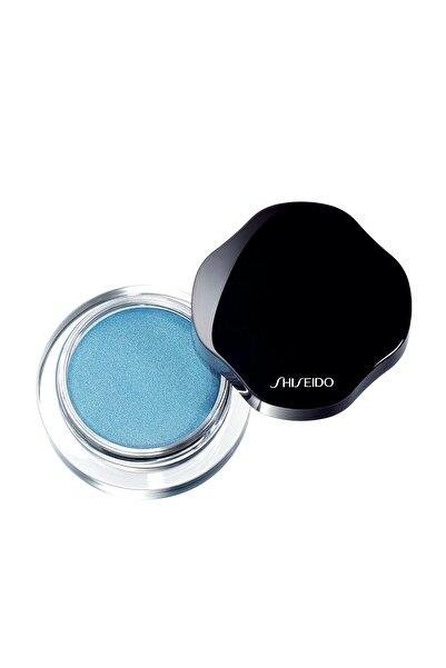 Shiseido Işıltılı Krem Göz Farı - Shimmering Cream Eye Color BL215 730852103481