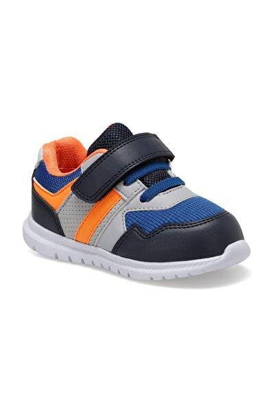 I COOL LINES Lacivert Erkek Çocuk Yürüyüş Ayakkabısı 100516394
